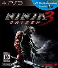 Ninja Gaiden 3 (Move) Ps3