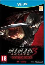 Ninja Gaiden 3 Razors Edge Nintendo Wii U