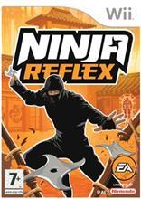 Ninja Reflex Nintendo Wii