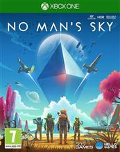 No Man S Sky Xbox One