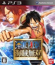 One Piece Pirate Warriors Ps3