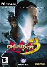 Onimusha 3 Demon Siege Exclusive Pc
