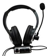 Orb Gp3 Gaming Headset Ps4