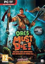 Orcs Must Die Pc