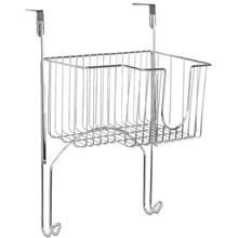 Over Door Iron And Ironing Board Holder M&W imagine