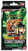 Pachet De Carti Dragonball Super Card Dark Invasion