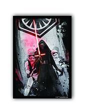 Pachet De Joc The Force Awakens First Order 50 Art Sleeve