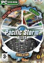 Pacific Storm Allies Pc