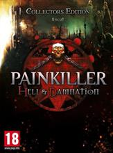 Painkiller Hell And Damnation Collectors Edition Pc
