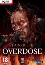 Painkiller Overdose Pc