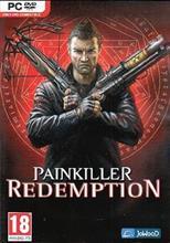 Painkiller Redemption 1 Pc