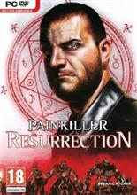 Painkiller Resurrection Pc