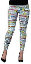 Pantaloni Rasta Imposta Bazooka Women L
