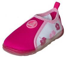 Pantofi De Plaja Si Apa Copii Roz