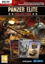 Panzer Elite Complete Collection Pc