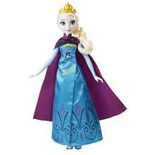 Papusa Disney Frozen - Transformarea Elsei - Hbb9203