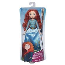 Papusa Disney Princess Royal Shimmer Merida Doll