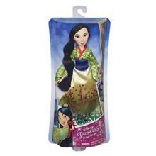 Papusa Disney Princess Royal Shimmer Mulan Doll