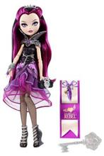 Papusa Ever After High First Chapter Raven Queen