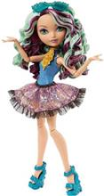 Papusa Ever After High Mirror Beach Madeline Hatter