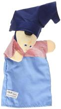 Papusa Furnis Punch And Judy Pirate Puppet