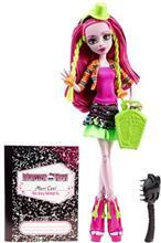 Papusa Monster High Monster Exchange Program Marisol Coxi