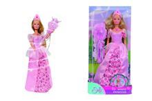 Papusa Steffi Magic Princess