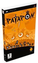 Patapon Psp