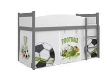 Patut Tineret Mykids Twist Antresola 02 Football-184X80