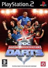 Pdc World Championship Darts Ps2