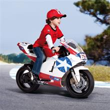 Peg Perego - Ducati Gp 24V Limited Edition