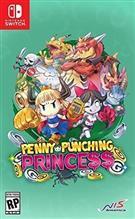Penny-Punching Princess Nintendo Switch