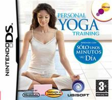 Personal Yoga Training Nintendo Ds
