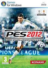 Pes 12: Pro Evolution Soccer 2012 Pc