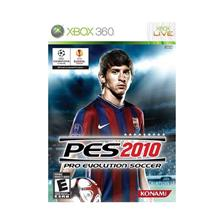 Pes 2010 Xbox360