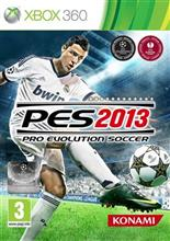 Pes 2013: Pro Evolution Soccer 2013 Xbox360