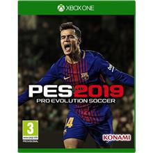 Pes 2019 Pro Evolution Soccer Xbox One
