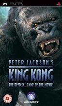 Peter Jackson S King Kong Psp