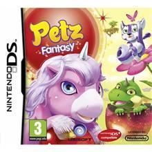Petz Fantasy Nintendo Ds