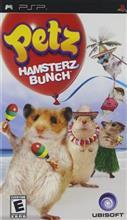Petz Hamsterz Bunch Psp