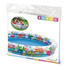 Piscina Copii Intex Fishbowl Pool