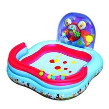 Piscina De Joaca Mickey Mouse Clubhouse