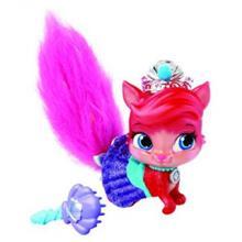Pisicuta Printesei Ariel - Care Merge Si Se Leagana