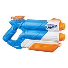 Pistol Cu Apa Nerf N-Strike Super Soaker Twin Tide