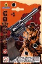 Pistol Cuco - 155/0