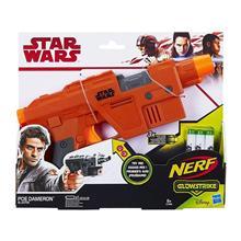 Pistol Star Wars Nerf Poe Dameron Blaster