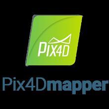 Pix4dmapper - Licencja Wieczysta Plywajaca (1 Urzadzenie)