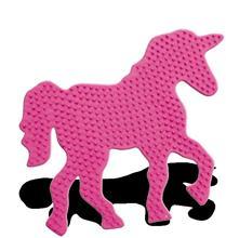 Placa Pentru Margele Unicorn