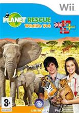 Planet Rescue Wildlife Vet Nintendo Wii
