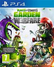 Poza Plants Vs Zombies Garden Warfare Ps4